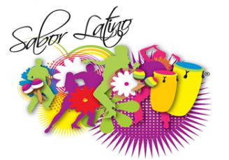Sabor Latino - Logo