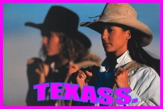 Texass - Logo