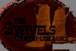 The Swivels - logo