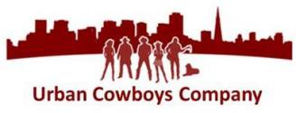 Urban Cowboys - logo