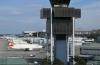 avions à l'aéroport de Genève