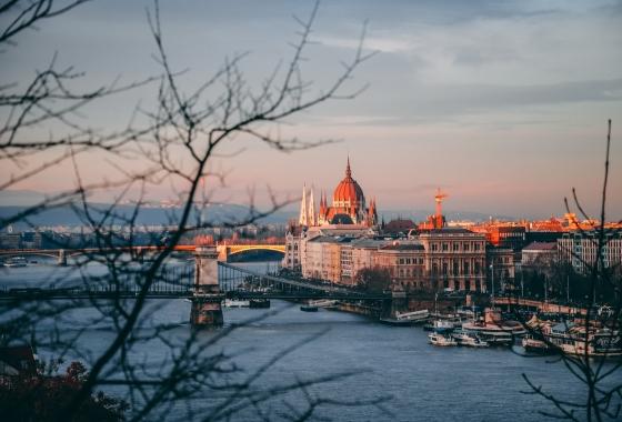 Photo de Budapest en Hongrie