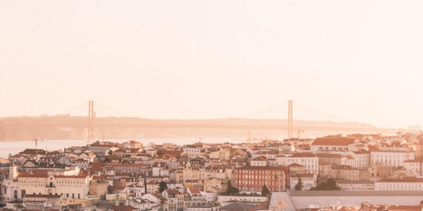 Photo de Lisbonne au Portugal