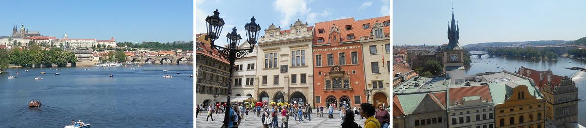 Photo de Prague de Gabriel Page
