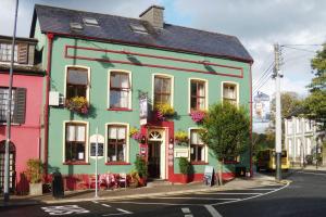Photo de Irlande maison Kenmare Gabriel Page