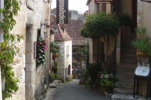 Photo de Saint Cirq Lapopie Rue - Gabriel Page