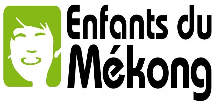 Enfants du mékong logo soutien film Grandir