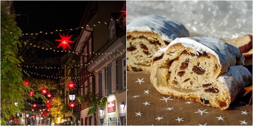 Photo marchés de Noël en Allemagne