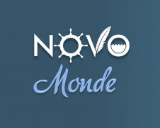 Logo de Novo Monde
