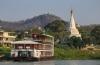 Photo du Petit Futé sur une croisière à Mandalay