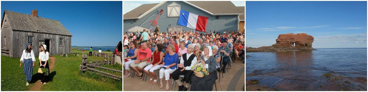 Photo de l'Ile du Prince Edouard Canada - Gabriel Page