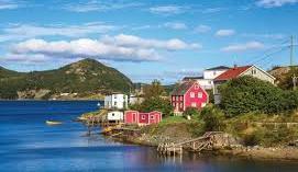 Photo de Saint Pierre et Miquelon - Gabriel Page