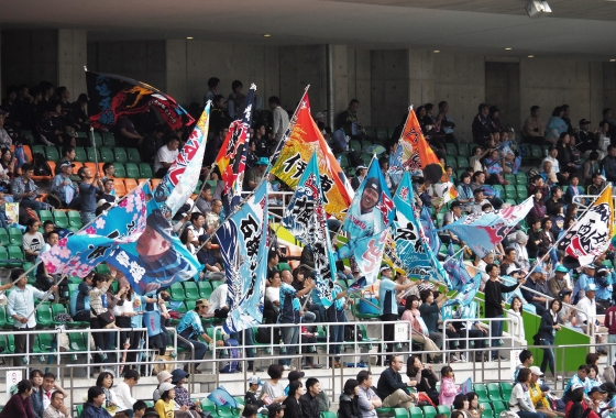 Photo Nippon100 - Rugby Japon
