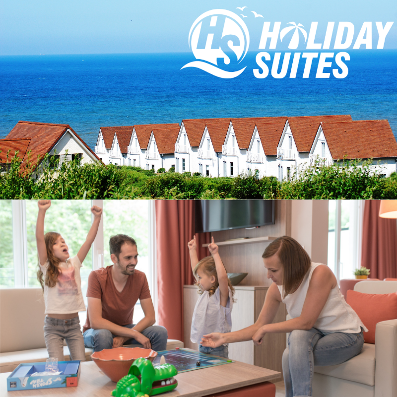 Holiday Suites Salon Tourissima Lille