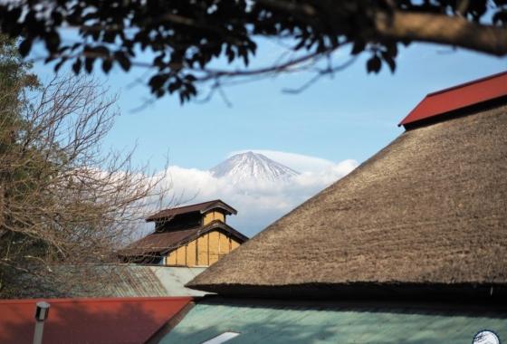 Photo Nippon100 - Montfuji