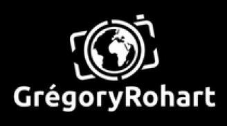 Grégory Logo