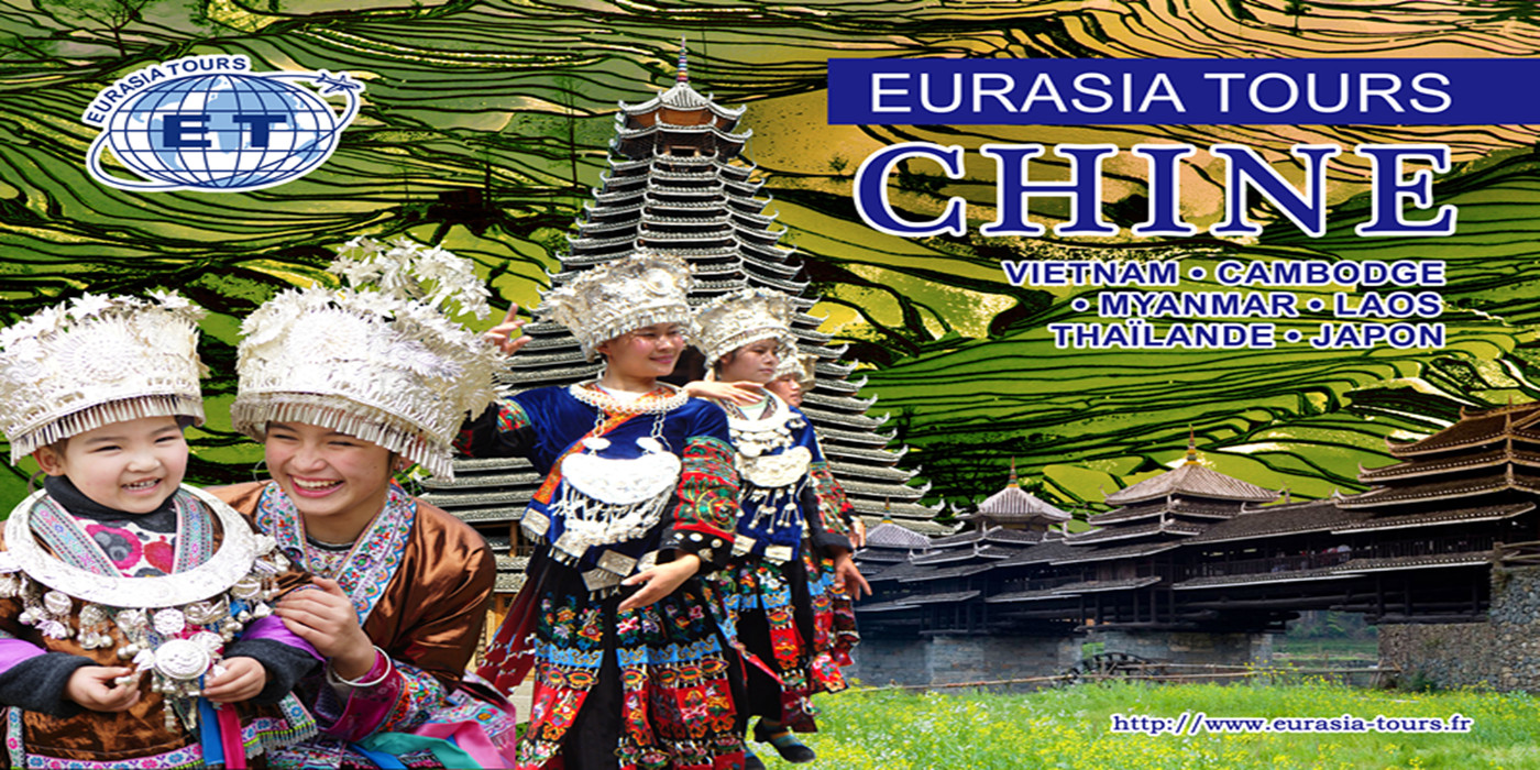 Eurasia Tour en Chine