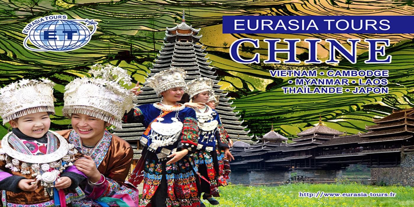 Eurasia Tour en Chine