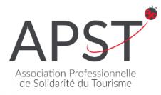 APST Salons tourisme