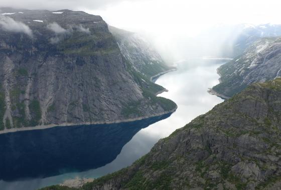 tourissima lille fjord norvège croisière