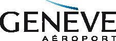 Logo de l'aéroport de Genève