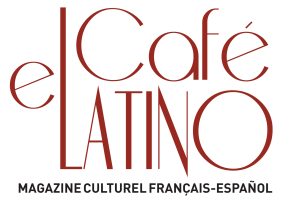 logo el café latino