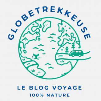 logo globetrekkeuse