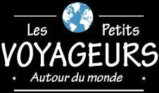 Logo Les petits voyageurs
