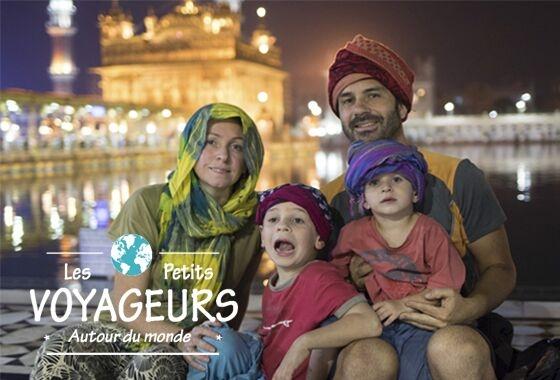 Photo Les petits voyageurs