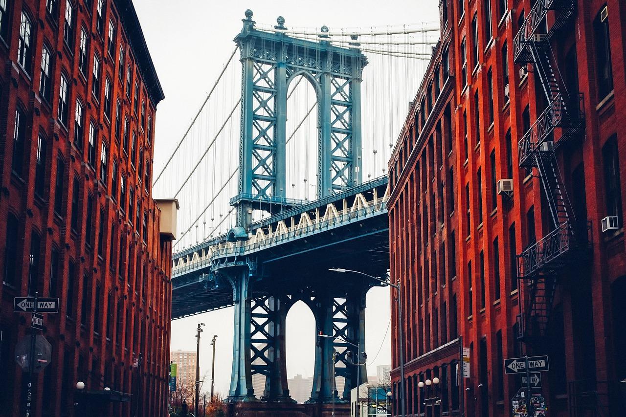 Brooklyn - Salon Tourissima