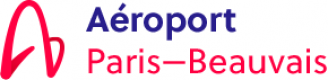 Aéroport Paris Beauvais - logo