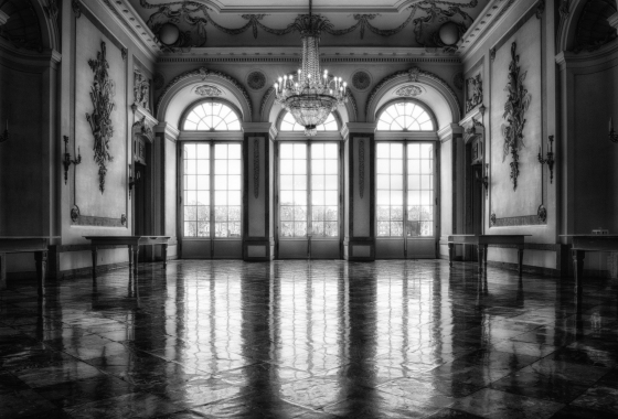 hall chateau