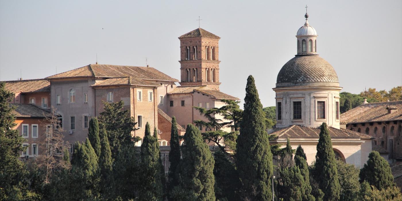 My little road - Italie 1