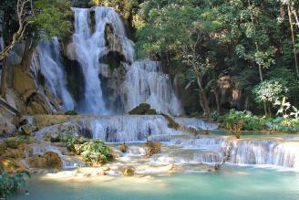 Thaïlande - luang-prabang