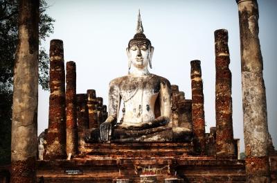 Thaïlande - Bouddha