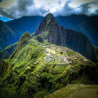 Pérou - visuel