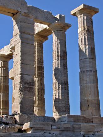 Greece-temple-of-poseidon