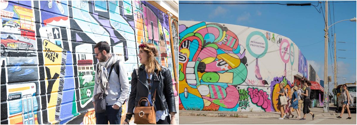 Photo VoyagesEnFrancais-AMERIQUES - Street Art
