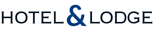 Hôtel&Lodges - logo