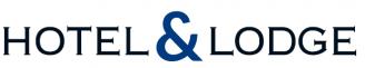 Hôtel&Lodges - logo