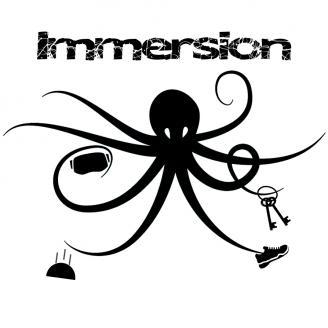 Logo Immersion