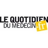 Quotidien du Medecin - logo