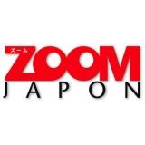 Logo Zoom Japon