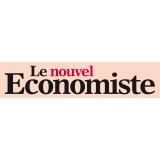 Nouvel Economiste - logo