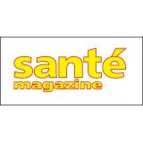 Santé Magazine logo