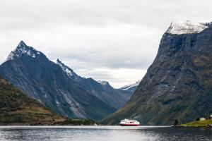 CROISIERES-Hurtigruten-Sunniva Krovel-Velle-Guest image