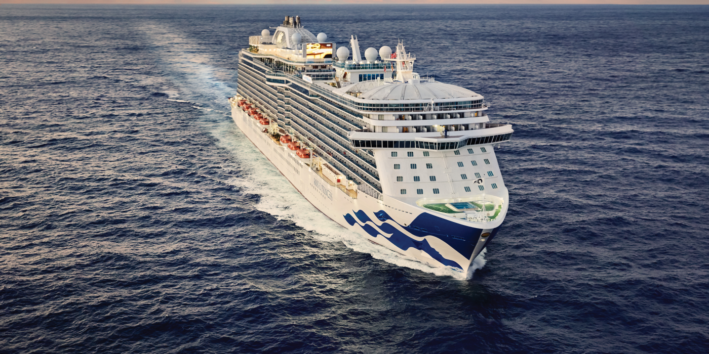 Photo de Princess Cruises