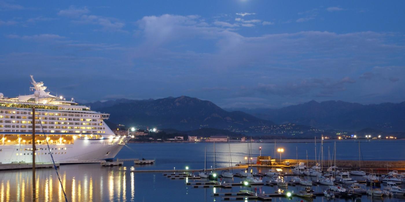 Croisières envie océan mer vacances
