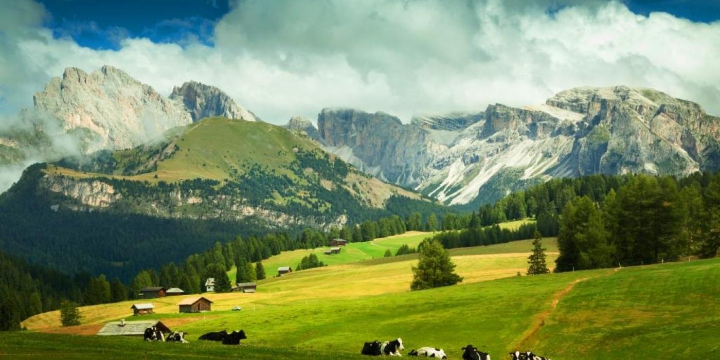 Image Nature et Montagne thématiques