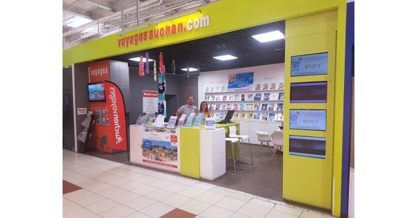 Auchan voyages toulouse vous fait d couvrir l 39 afrique du sud - Salon du modelisme toulouse ...